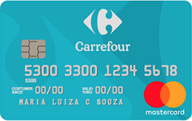 Carrefour Mastercard Gold