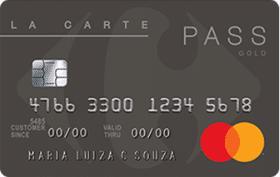 Carrefour Mastercard La Carte