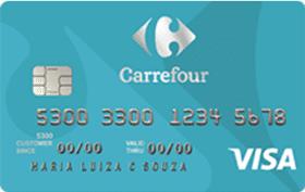 Carrefour Visa Internacional