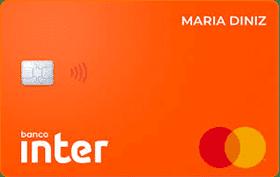 Inter Mastercard Gold