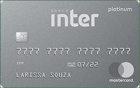 Inter Mastercard Platinum