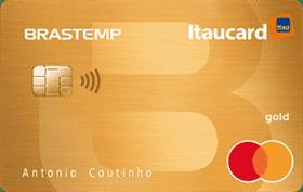 Itaucard Brastemp Mastercard Gold