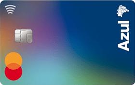 Itaucard Azul Mastercard Internacional