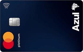 Itaucard Azul Mastercard Platinum