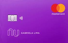 Nubank Mastercard Gold