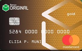 Original Mastercard Gold