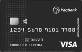 PagBank Visa Internacional
