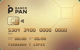 Banco Pan Gold