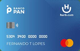 Banco Pan Hurb