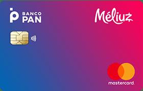 Banco Pan Méliuz