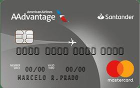 Santander AAdvantage® Platinum