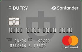 Santander Dufry Platinum