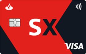Santander SX
