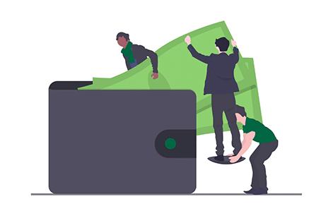 conta salario ikiwi